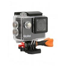 Βιντεοκάμερα Rollei Actioncam 415 40297 Black