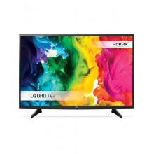 Τηλεόραση LG 43UH610V