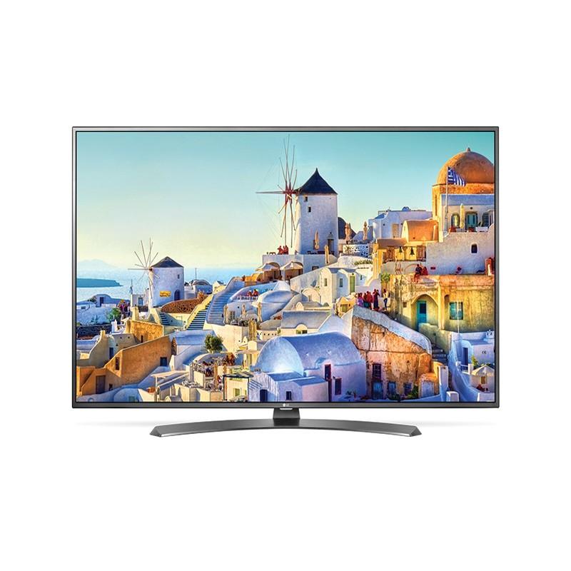 Τηλεόραση LG 43UH661V