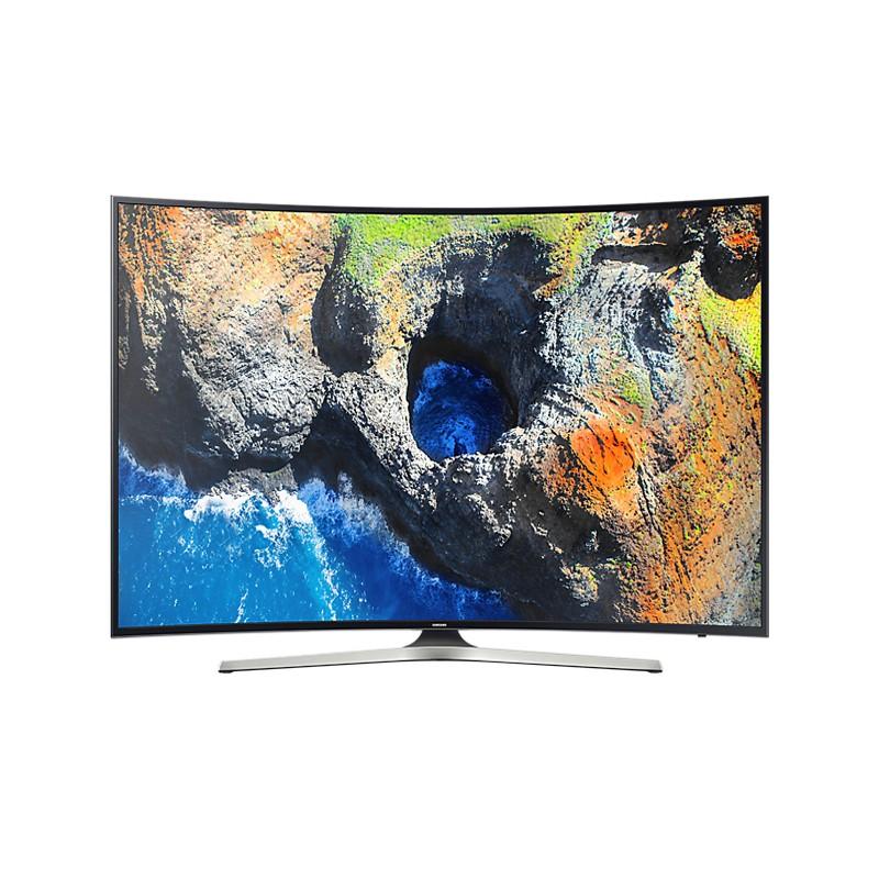 Τηλεόραση Samsung UE55MU6202