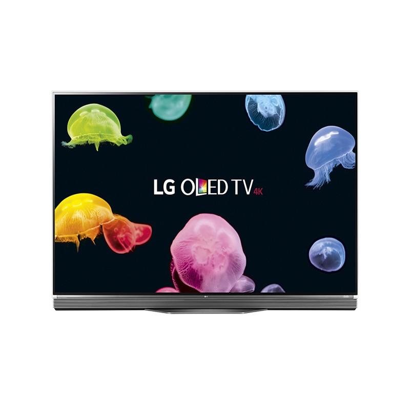 Τηλεόραση LG 55E6V