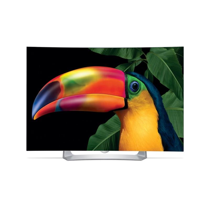 Τηλεόραση LG 55EG910V