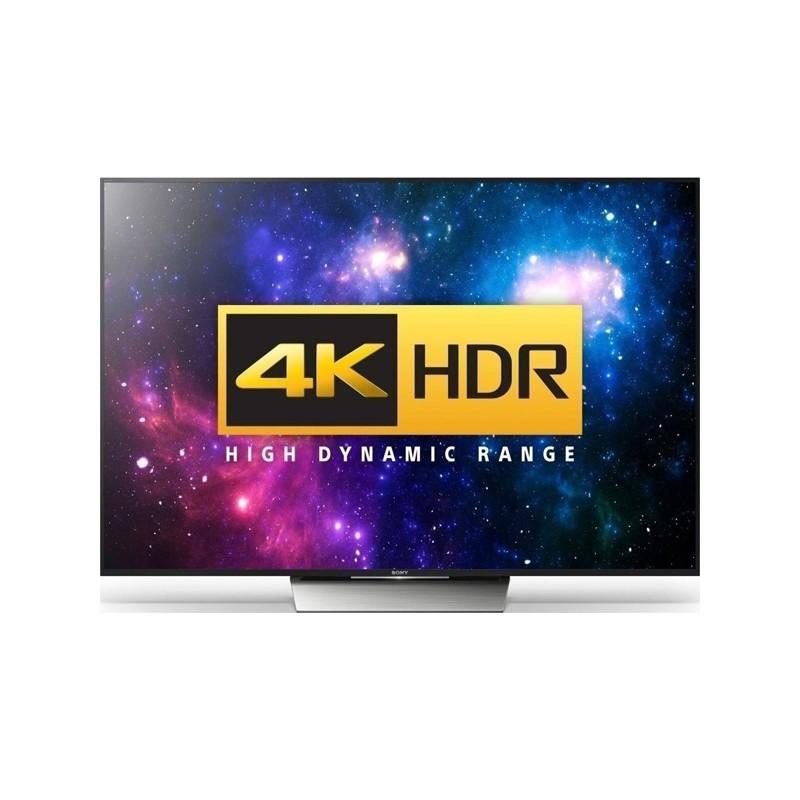 Τηλεόραση Sony KD-55XD8588