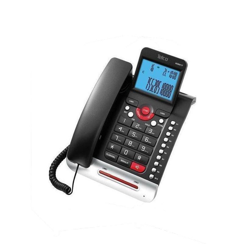 Τηλέφωνο σταθερο Telco GCE-6211T