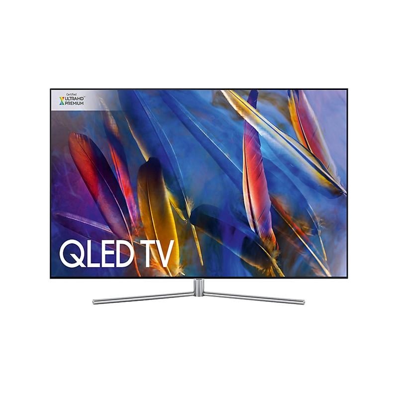 Τηλεόραση Samsung 65Q7FAM