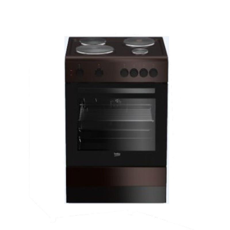 Κουζίνα Κεραμική Beko FSM 66001GBR