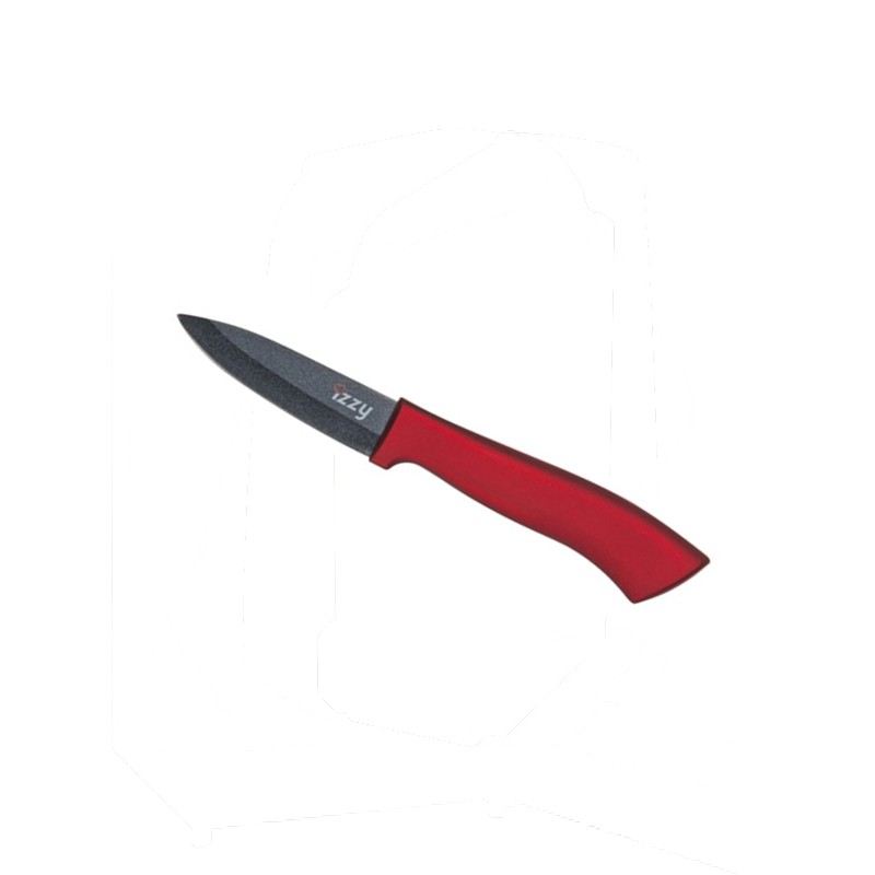 Μαχαίρι Izzy Κεραμικό Γενικής Χρήσης 4' 7102