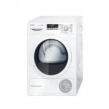 Στεγνωτήριο Bosch WTW85468GR