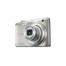 Φωτογραφική Μηχανή Nikon Coolpix A100 Silver