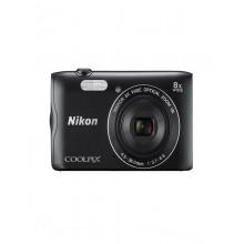 Φωτογραφική Μηχανή Nikon Coolpix A300 Black