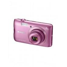 Φωτογραφική Μηχανή Nikon COOLPIX A300 pink