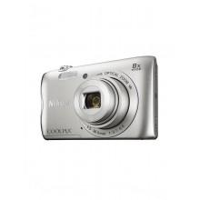 Φωτογραφική Μηχανή Nikon CoolPix A 300 Silver