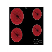 Εστια ανω παγκου Whirlpool AKT 8090 LX