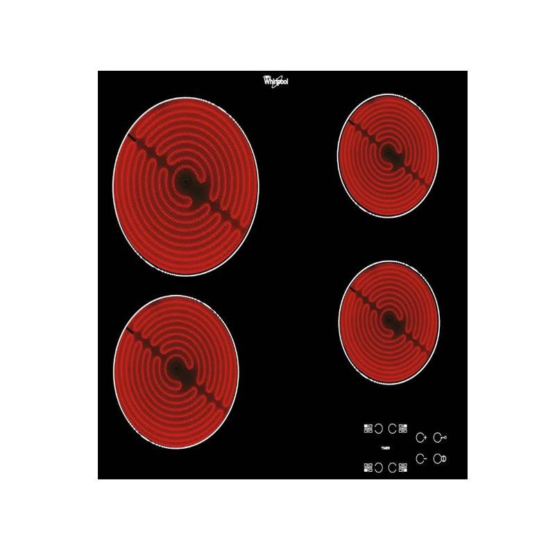 Εστία άνω πάγκου Whirlpool AKT 8090 NE