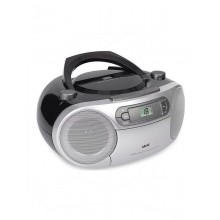 Φορητό Ραδιο-CD Akai APRTC-45SR