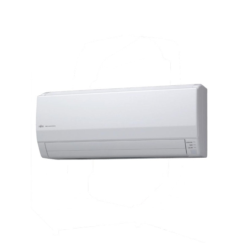 Κλιματιστικό Fujitsu ASYG24LFC Έως 6 Άτοκες Δόσεις