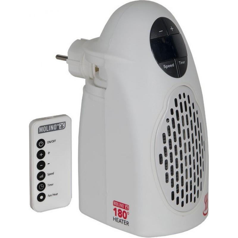 Αερόθερμο OEM Molino Heater 180