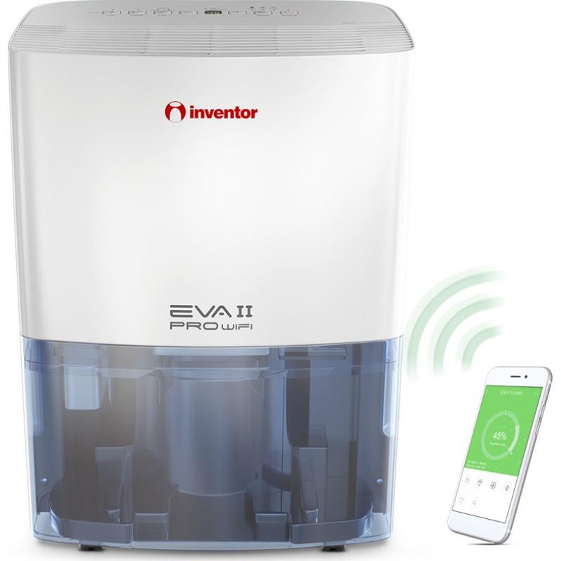 Αφυγραντήρας Inventor EVA II PRO EP3-WiFi 20L