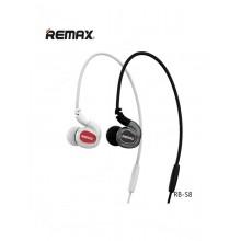 Ακουστικά Remax RB-S8 Black