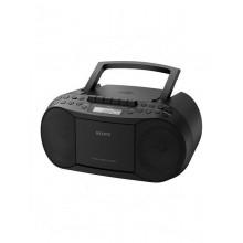 Φορητό Ραδιο-CD Sony CFD-S70 Μαύρο