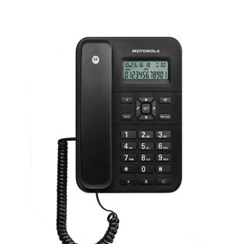 Τηλέφωνο ΣΤΑΘΕΡΟ Motorola CT202