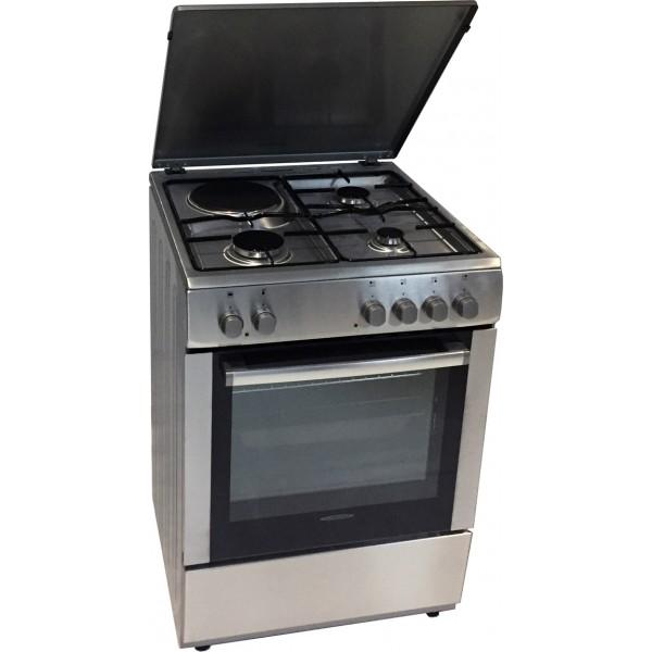 Carad Κουζίνα 69lt με Εστίες Αερίου GMX34501