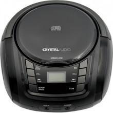 Crystal Audio BMB1K Black