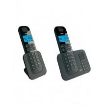 Ασύραμτο Τηλέφωνο AEG D505 Twin