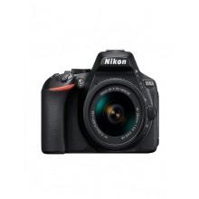 Φωτογραφική Μηχανή Nikon D5600 Kit (AF-P 18-55 VR)