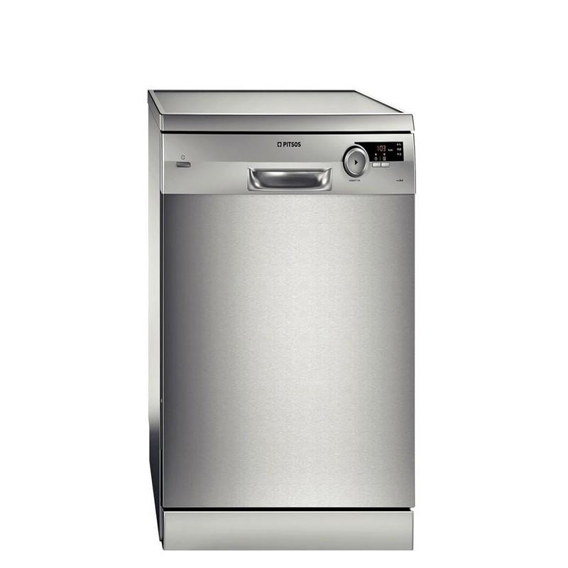 Πλυντήριο Πιάτων Pitsos DGS5538