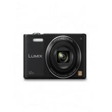 Φωτογραφική Μηχανή Panasonic Lumix DMC-SZ10 Μαύρη