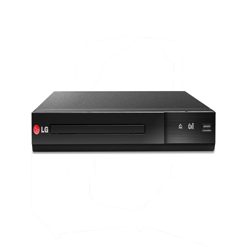 DVD Player LG DP132