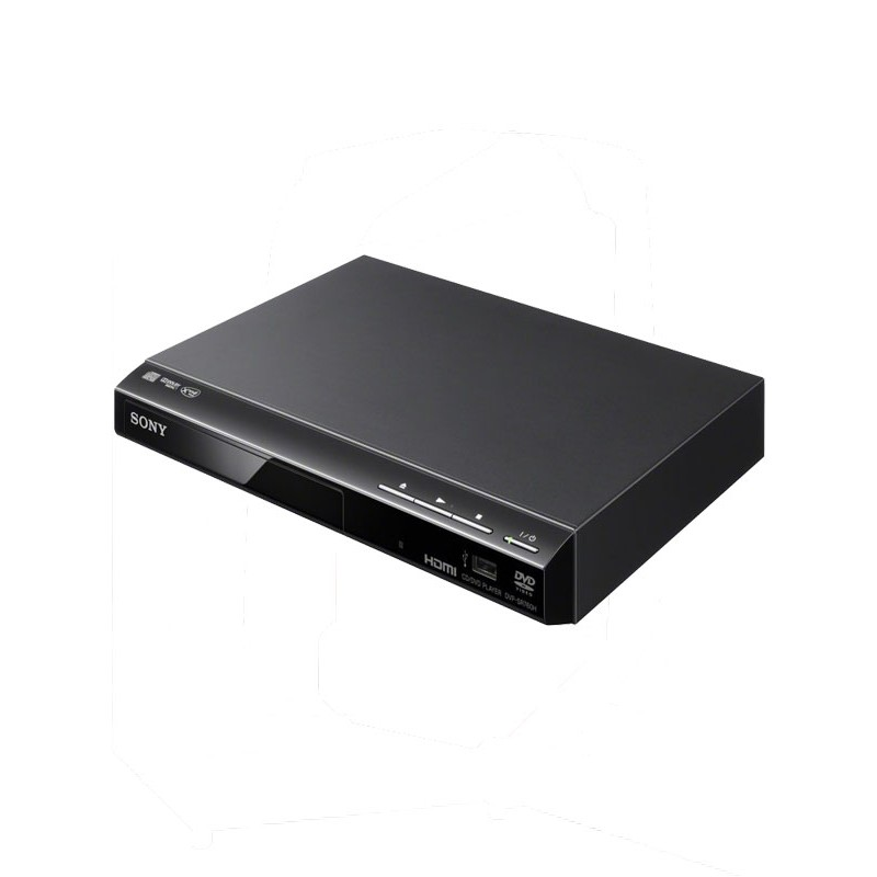 DVD Player Sony DVP-SR760HB