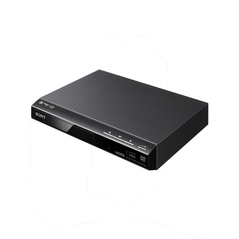DVD Player Sony DVP-SR760HB