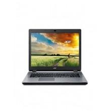 Φορητός Υπολογιστής Acer Aspire E5-774G (i5-7200U/8GB/1TB/GeForce 940MX/W10) 51B6 (NX.GG7ET.013)