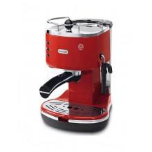 Καφετιέρα Delonghi Espresso Iconia ECO 311 Κόκκινη