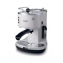 Καφετιέρα Delonghi Espresso Iconia ECO 311 Λευκή