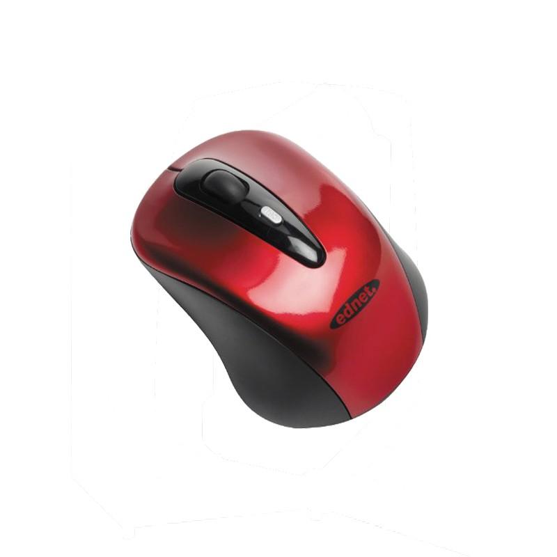Ποντίκι Ednet ED81037 Ασύρματο