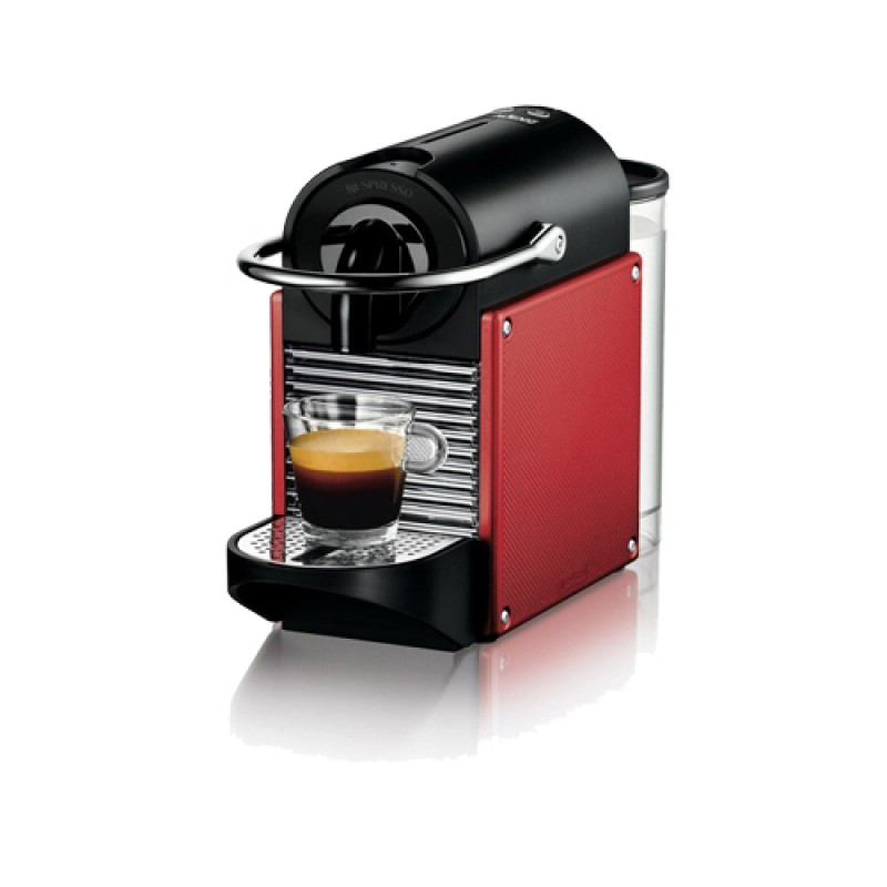 Καφετιέρα Delonghi Nespresso EN125 Pixie Red