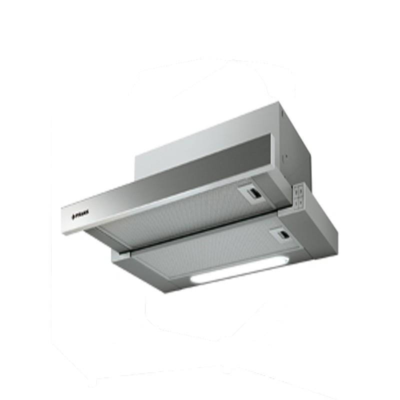 Απορροφητήρας Pyramis Essential Συρόμενος 60cm Inox 065017001