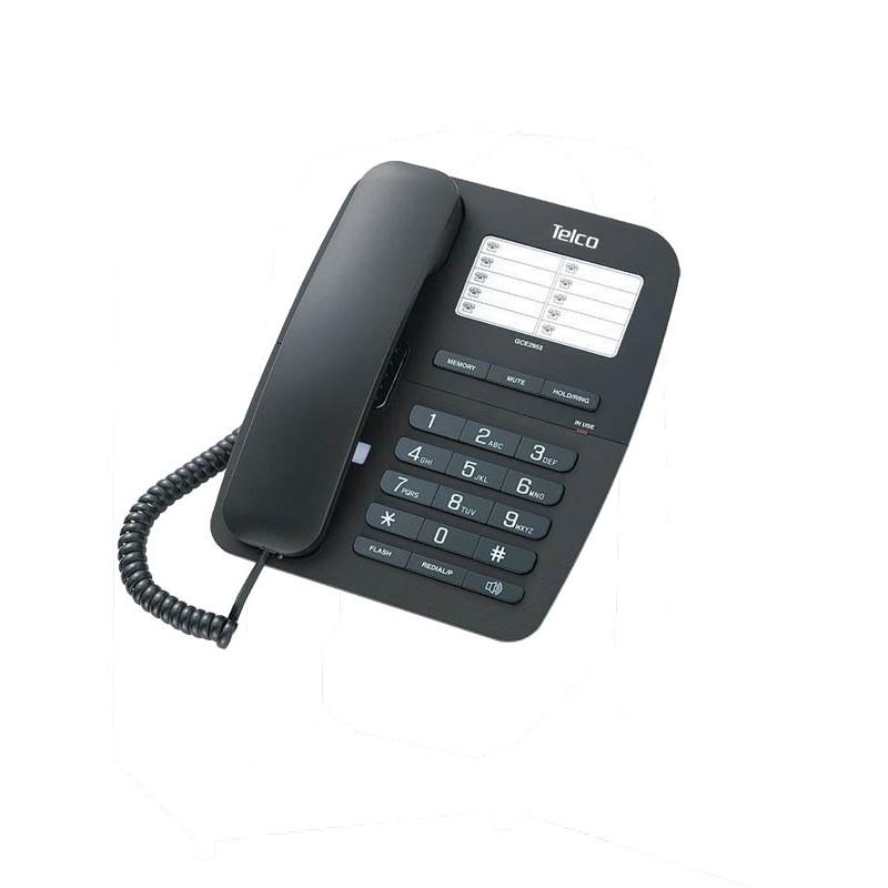 Τηλέφωνο σταθερο Telco GCE-2955