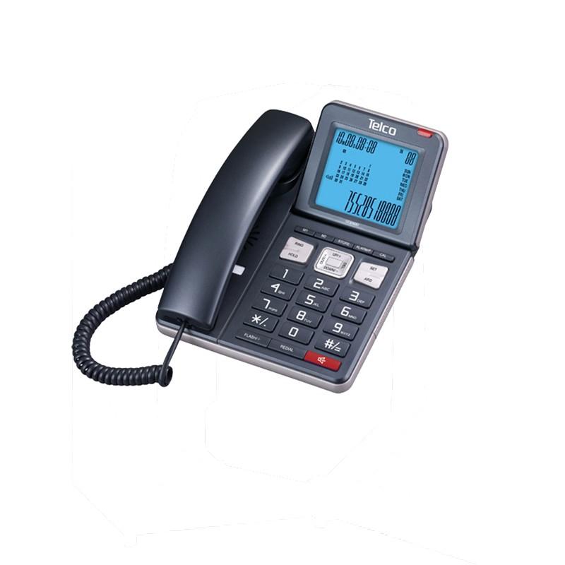 Ενσύρματο Τηλέφωνο Telco GCE-6087