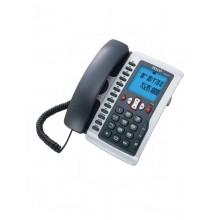 Ενσύρματο Τηλέφωνο Telco GCE-6097W