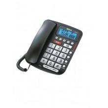 Ενσύρματο Τηλέφωνο Telco GCE-6207