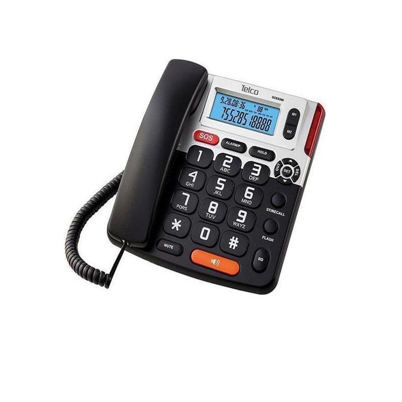 Τηλέφωνο σταθερο Telco GCE 6266