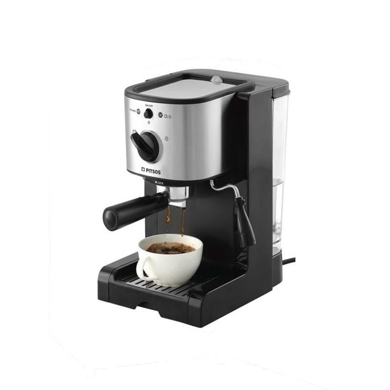 Καφετιέρα Pitsos GCM2053B