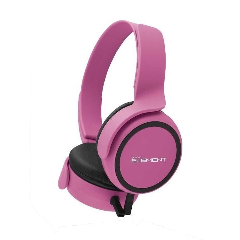 Ακουστικά Element HD-660 P
