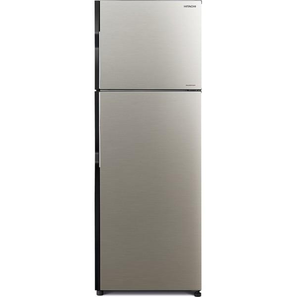 Hitachi Ψυγείο Δίπορτο NoFrost A+ R-H350PRU7 BSL
