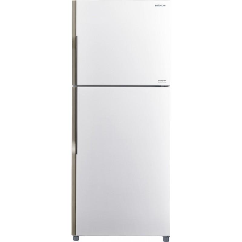 Hitachi Ψυγείο Δίπορτο NoFrost A+ R-V400PRU3 (PWH)