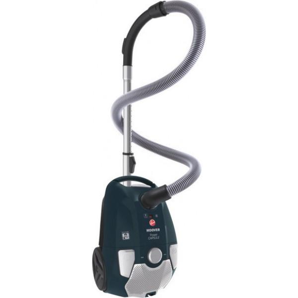 Hoover PC18 011 Ηλεκτρική Σκούπα 800W με Σακούλα 5lt